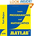 Learn Programming and Mathematics with MATLAB