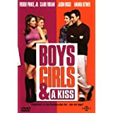 "Boys, Girls & a Kissvon ""Freddie Prinze jr."""