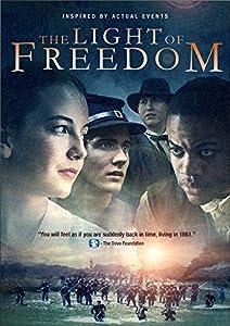 Light of Freedom by Bridgestone Multimed