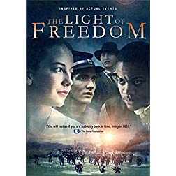 Light of Freedom