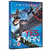 Yes Man [DVD] [2008]by Jim Carrey