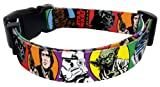 Classic Star Wars Dog Collar Small