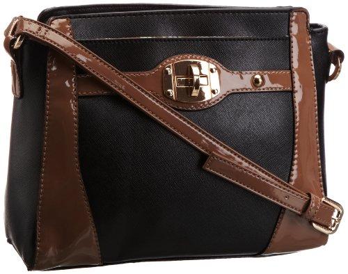 Jane Shilton Womens Rowan 1137 Cross-Body Bag