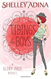 Tidings of Great Boys: A Glory Prep novel (Volume 5)