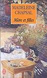 M�re et filles par Chapsal