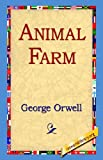 Animal Farm (1595404295) by Orwell, George