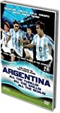 Argentina Review - Road to the 2006 World Cup Finals [DVD]