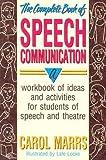 The Complete Book of Speech Communicatio...
