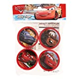 Cars Jelly Tape Roll up 24 Count