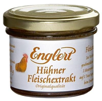 Englert - Hühner-Fleischextrakt - 100g von Englert auf Gewürze Shop