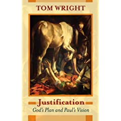 the issue of justification in the books by john piper and nt wright Nt wright on the wrath of god  tweeting is to preaching what the book of proverbs is to the book of romans-john piper  christ the center on new testament .