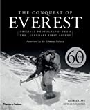 The Conquest of Everest: Original Photographs from the Legendary First Ascent