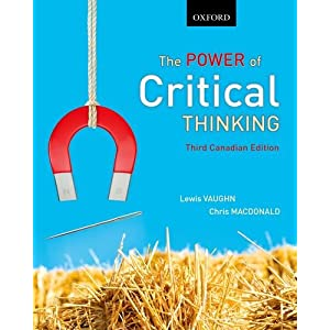 the power of critical thinking answers