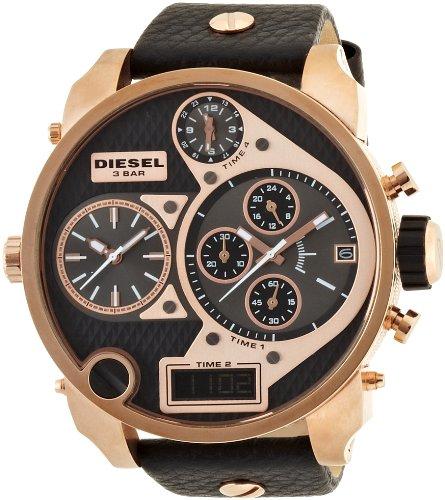 Diesel Men's Herren-Armbanduhr DZ7261