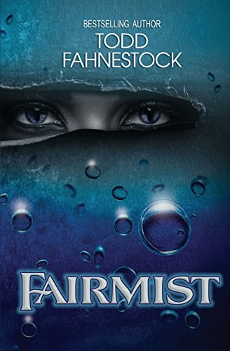 Fairmist: Volume 1 (The Whisper Prince)