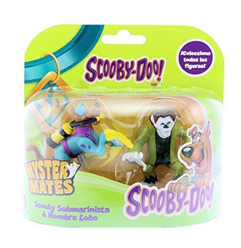Scooby doo toys toybuzz - Scooby doo sammy ...