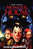 Monster House (Import Dvd) (2006) Steve Buscemi; Nick Cannon; Maggie Gyllenhaa