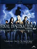 FINAL DESTINATION 2 [Blu-ray]
