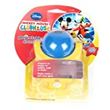 Projectables LED Night Light, Disney Mickey Mouse Clubhouse - 11775