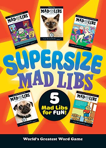 Buy Mad Libs Now!
