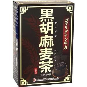 黒胡麻麦茶 3g×30袋