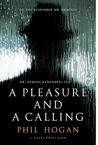 A Pleasure and a Calling: A Novel PDF