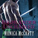 Highlander Unchained: The MacLeods of Skye, Book 3 Audiobook by Monica McCarty Narrated by Antony Ferguson