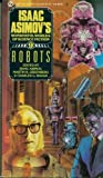 Robots - Isaac Asimovs Wonderful Worlds of Science Fiction #9