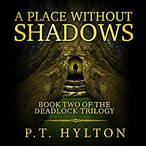 A Place Without Shadows Audiobook