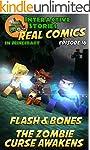 Minecraft Comics: Flash and Bones - T...