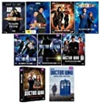 Doctor Who - The Complete Series Coll...