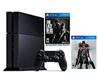 PlayStation 4 + Bloodborne Bundle