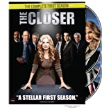 The Closer: Complete First Season ~ Kyra Sedgwick