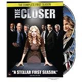 The Closer: Season 1 ~ Kyra Sedgwick