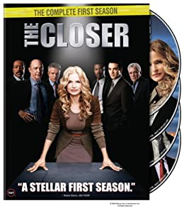 The Closer: Complete First Season