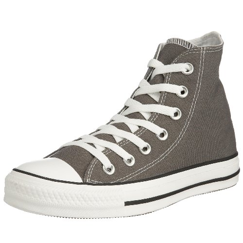 Converse Unisex Chuck Taylor AS Speciality Hi Lace-Up Charcoal 1J793 12 UK