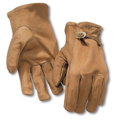Men's Leather Drive Glove