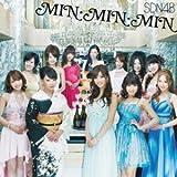 MIN・MIN・MIN (Type B) (DVD付)