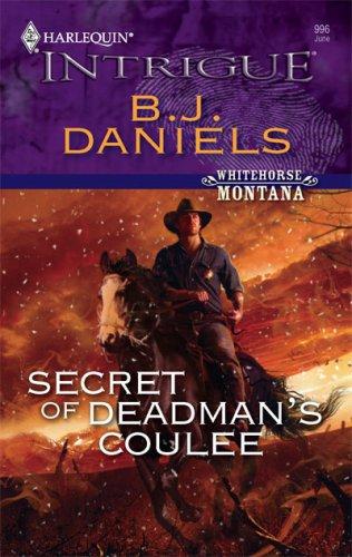 Image of Secret Of Deadman's Coulee