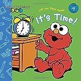 Sesame Beginnings: It's Time! (Sesame street) (0307980596) by Kleinberg, Naomi