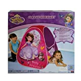 Disney Classic Hideaway Playhut (Sofia The First Princess)
