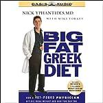 My Big Fat Greek Diet | Nick Yphantides,Mike Yorkey