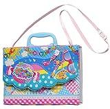 プリパラ オフィシャルファイルバッグ キャンディーアラモードモア