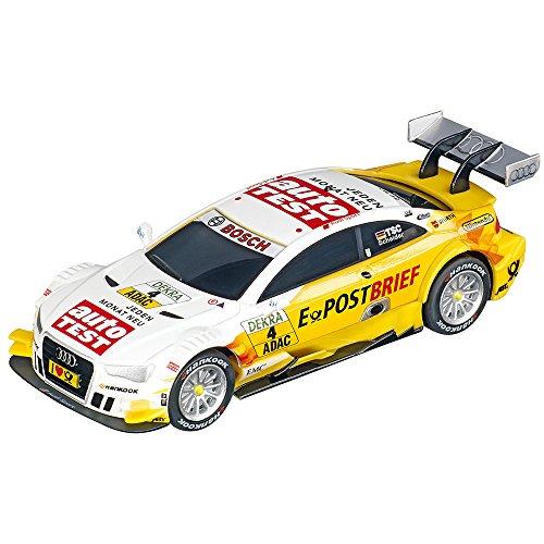 """Modellino Carrera Evolution, Audi A5 DTM 2012 """"T.Scheider No4 - Automobilina telecomandata"""
