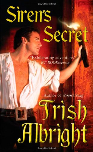 Image of Siren's Secret (Leisure Historical Romance)