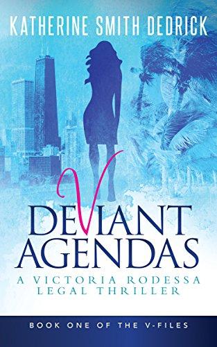 Deviant Agendas by Katherine Smith Dedrick ebook deal