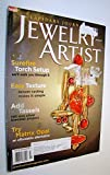 img - for Jewelry Artist (Lapidary Journal) Magazine, June 2007, Volume 61, No. 3 book / textbook / text book