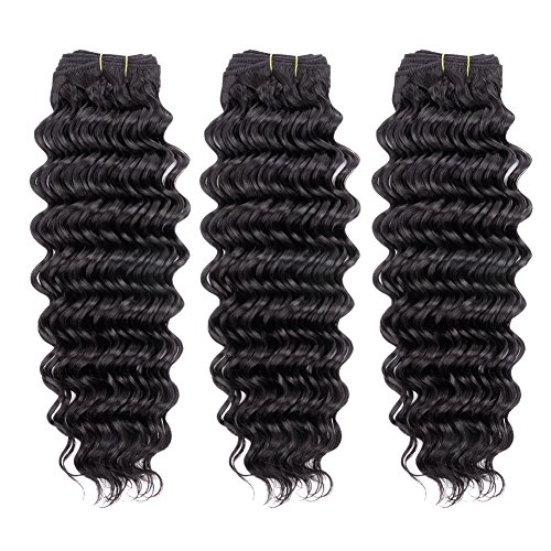 Double-Drawn-16-339g3Bundles-New-Deep-Wave-Hair-Weft-for-Black-Women-7A-100-Real-Natural-Brazilian-Virgin-Remy-Human-Hair-Weave-Extensions-Full-Head