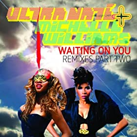 Waiting On You (Ian Nieman Club Mix)