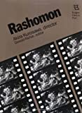 Rashomon: Akira Kurosawa, Director (Rutgers Films in Print series) (0813511801) by Kurosawa, Akira